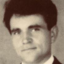 Mr. Pavel Arkhipovich Korkosh