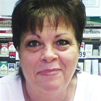 Mrs. Shelia Diane (Herring) Smith