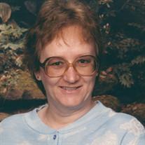 Mollie Christine Denton