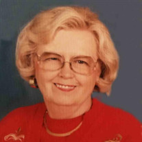 Louise T. Wingate
