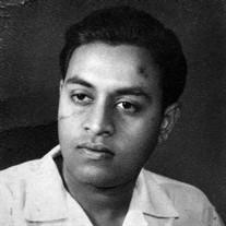 Mr. Maganbhai L. Patel