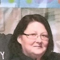 Tracy Lynn Auker