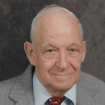Mr. David Haywood Luck