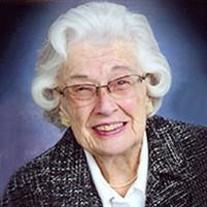 Marlys Dahle 'Marcie' Hawthorne