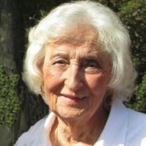 Mildred  Scalf