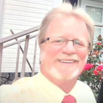 Mr.  Randy Peters