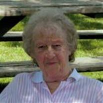 Doris Lysinger (Buffalo)