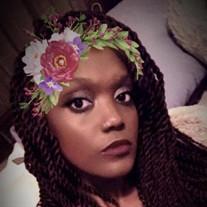 Ms. Khailia T. Warren