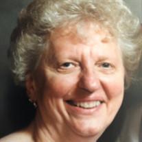 Rose Marie Iwan