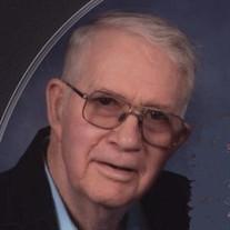 """William Floyd """"Bill"""" Faubion Jr."""