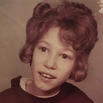 Debbie  Marie Williams (Hartville)