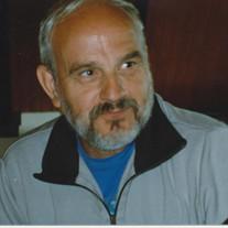 Arwyn Keith Carr