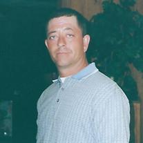 Kevin Dean Cross (Seymour)
