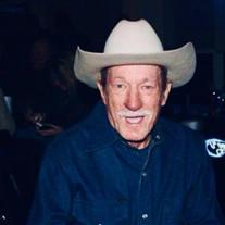"""Mr. Kenneth Rawlin Jordan """"Cowboy"""""""
