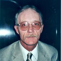 Larry Wayne Harris Sr.