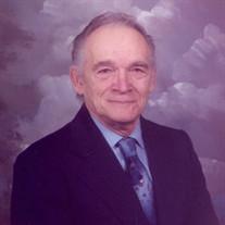 Fred A. Weideman Jr.