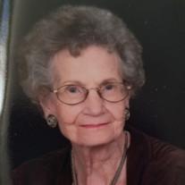Mildred Maxcine McMillen