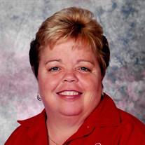 Mrs.  Patricia Yvonne McKain