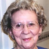Flaudye Wawena Phillips