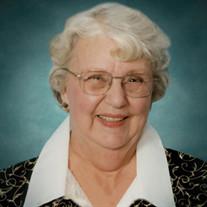 Helen Carol Hill