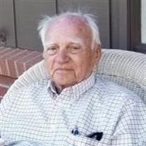 Donald LeRoy Hanson
