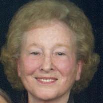 Nancy Allen Varlas