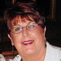 Nancy Ann Becker