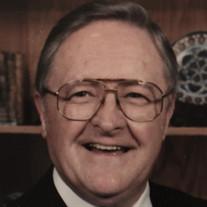Bro. Kenneth W. Nichols