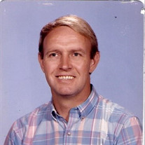 Donald Wilder