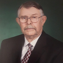 James Davis Anderson