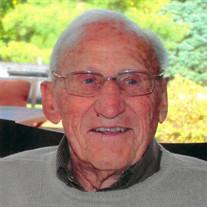 Robert J. Peterson