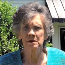 Glenda Marlow Mitchell of Selmer, TN