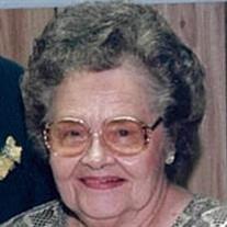 Geneva Joyce Meador