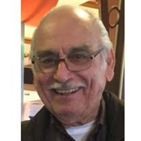 Faustino Chapa  Jr.