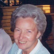 Venita Eileen Bramel
