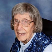 Mary Jo Stults