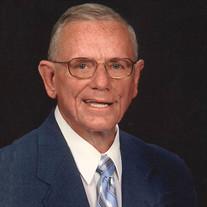 Keith Edward Haynes