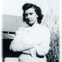 Thelma Lee Cummings Doyle