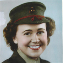 Bonnie May Henderson