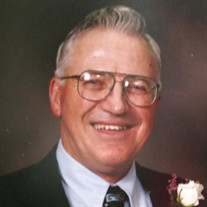 James A. Shanklin