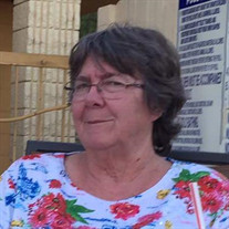 Mrs. Lottie Morris