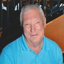Raymond Melvin Terry Jr.