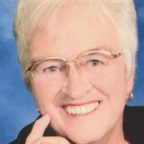 Pearl C. McIntire