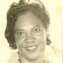 Mrs. Annie Pearl Mullins