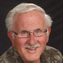 Lowell Morris Gangstad