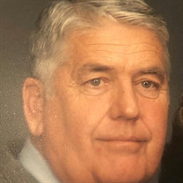 Robert Edward Matheny