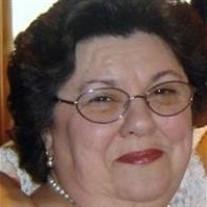 Alexandra B.  Gekas