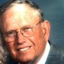 Walter Eugene Banks