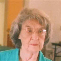 Betty Jewel Hale