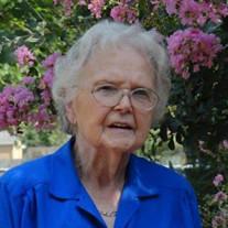 Nan  Fleming Hoover